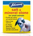 Picture of Jvp Small Animal Salt & Mineral Stone 120g