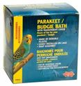 Picture of Living World Bird Bath Parakeet/budgie Large