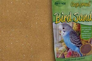 Picture of Aviary Bird Sand Cage Proud 10kg