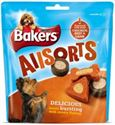 Picture of Bakers Allsorts 98g