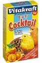 Picture of Vitakraft Canary Fruit Cocktail 200g