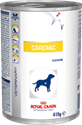 Picture of Royal Canin Cardiac Wet Dog Veterinary Diet 12x410g