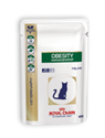 Picture of Royal Canin Obesity Mangement Cat Wet 48x100g