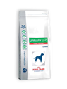 Picture of Royal Canin Urinary U/C UUC 18 Low Purine Dog 14kg