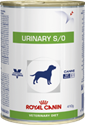 Picture of Royal Canin Urinary S/O Can Dog 12x410g