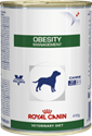 Picture of Royal Canin Obesity Mangement Dog Wet 12x410g