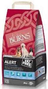 Picture of Burns Alert Adult Lamb & Brown Rice 2kg