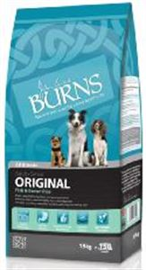 Picture of Burns Original Adult Fish & Brown Rice 12kg