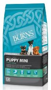 Picture of Burns Mini Puppy Chicken & Rice 6kg