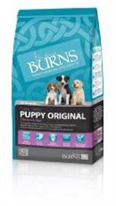 Picture of Burns Original Puppy Chicken & Rice 12kg