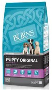 Picture of Burns Original Puppy Chicken & Rice 6kg