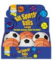 "Picture of Good Boy All Sports Balls Large 90mm (2.5"")"