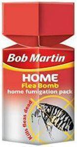 Picture of Bob Martin Home Flea Bomb Fumigation Pack