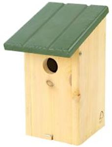 Picture of Cj Bowland Nest Box 32mm Hole