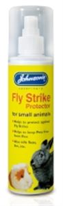 Picture of Jvp Small Animal Fly Strike Protector Pump Spray 150ml