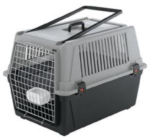 Picture of Atlas 40 Small And Medium Dog Carrier Asstd 68x49x45.5cm