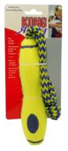 Picture of Kong Air Fetch Stick With Rope Large