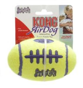 Picture of Kong Air Squeaker American Football Large
