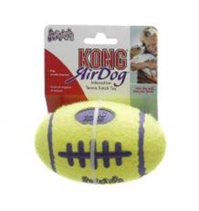 Picture of Kong Air Squeaker American Football Medium