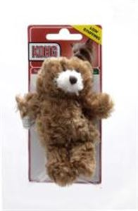 Picture of Kong Dr Noys Dog Teddy Bear Extra Small