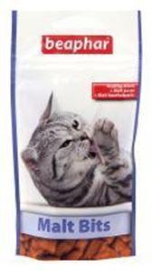 Picture of Beaphar Cat Malt-bits 35g