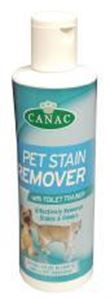 Picture of Canac Pet Stain Remover 200ml