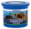 Picture of King British Turtle & Terrapin Food 200g