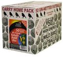 Picture of Dawn Chorus Fat Balls Un-netted 50Pc Box