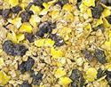 Picture of Dawn Chorus Blackbird & Thrush No Mess Raisin Mix 12.55kg