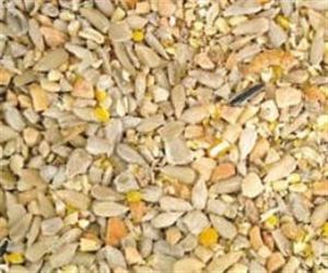 Picture of Dawn Chorus Robin No Mess Seed & Insect Mix 12.55kg