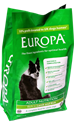 Picture of Europa Super Premium Adult – Rich in Lamb and Rice 2kg Hypoallergenic