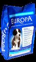 Picture of Europa Super Premium Puppy / Junior Chicken and Rice 14kg Hypoallergenic