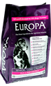 Picture of Europa Super Premium Senior / Low Calorie – Rich in Fish and Rice 2kg Hypoallergenic
