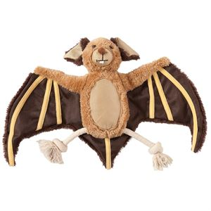 Picture of Bertie the Bat Dog Toy