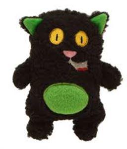 Picture of Kyjen Halloween Invincibles Mini Cat