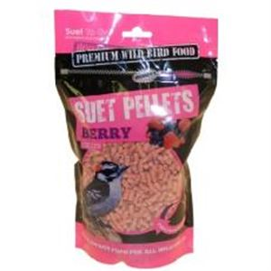 Picture of Suet To Go Pellets Berry 550g