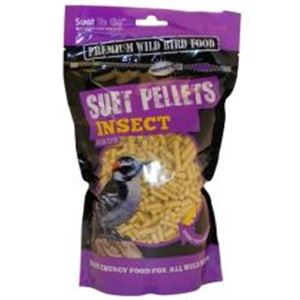 Picture of Suet To Go Pellets Insect 550g