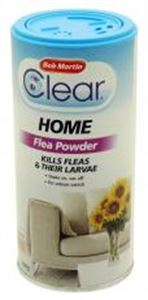 Picture of Bob Martin Clear Home Flea Powder 250g