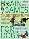 Picture of Brain Games For Dogs Book