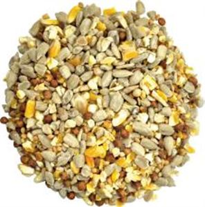 Picture of Cj Energy Rich No Mess Seed Mix 12.75kg