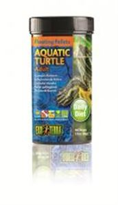 Picture of Exo Terra Floating Pellets Adult/aquatic Turtle Food 85g