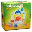 Picture of Habitrail Ovo Cage Suite 56x67x36cm