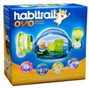 Picture of Habitrail Ovo Home Blue