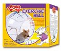 Picture of Living World Exercise Ball With Stand Small 12cm