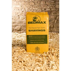 Picture of Bedmax Shavings