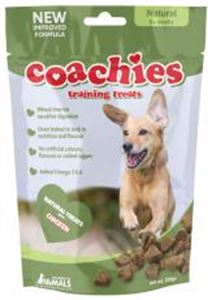 Picture of Coachies Natural Treats 200g