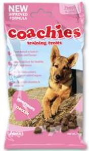 Picture of Coachies Puppy Treats 75g