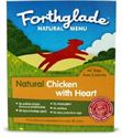 Picture of Forthglade Natural Menu Chicken With Heart 395g