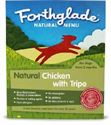 Picture of Forthglade Natural Menu Chicken With Tripe 395g