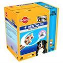 Picture of Pedigree C&t Dentastix Large Dog +25kg 56stick